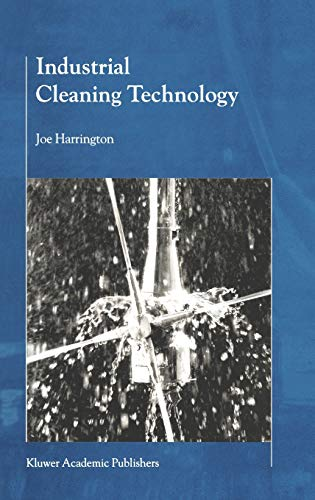 9780792367482: Industrial Cleaning Technology