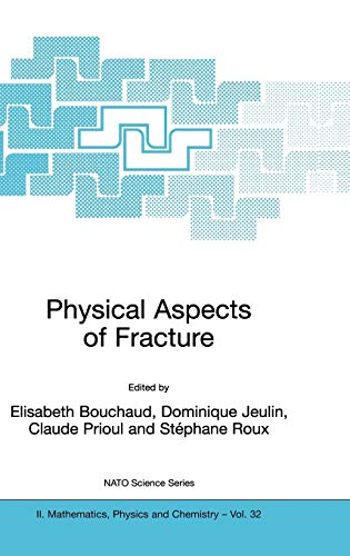 9780792371472: Physical Aspects of Fracture (Nato Science Series II:)