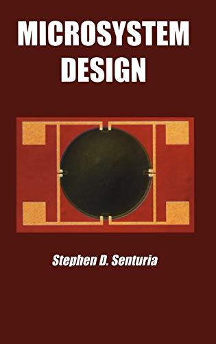 9780792372462: Microsystem Design