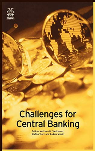 9780792373469: Challenges for Central Banking