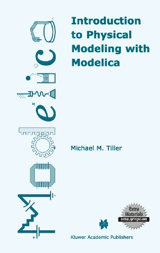 9780792373674: Introduction to Physical Modeling with Modelica (The Springer International Series in Engineering and Computer Science)