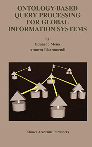 Ontology-Based Query Processing for Global Information Systems: Eduardo Mena