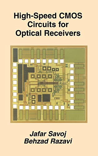 9780792373889: High-Speed CMOS Circuits for Optical Receivers