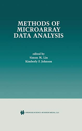 Methods of Microarray Data Analysis: Papers from Camda 00