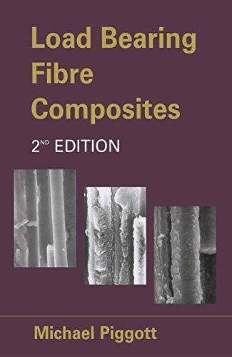 9780792376651: Load Bearing Fibre Composites
