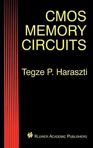 9780792379508: CMOS Memory Circuits