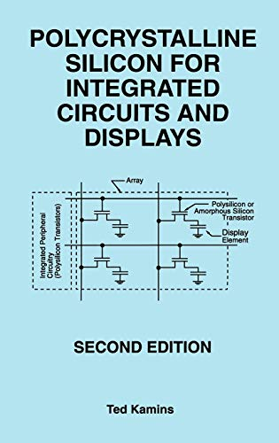 9780792382249: Polycrystalline Silicon for Integrated Circuits and Displays