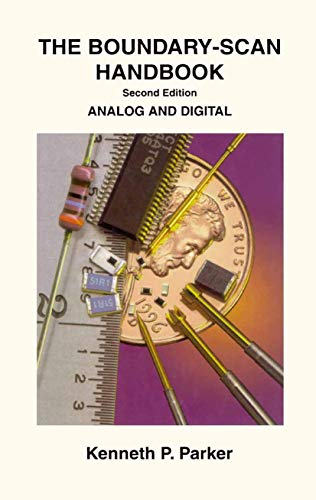9780792382775: The Boundary-Scan Handbook: Analog and Digital