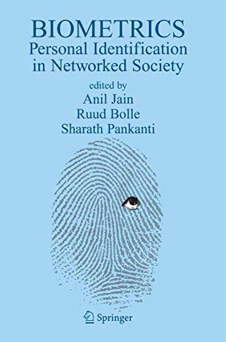 9780792383451: Biometrics: Personal Identification in Networked Society (The Springer International Series in Engineering and Computer Science)