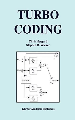 9780792383789: Turbo Coding (The Springer International Series in Engineering and Computer Science)