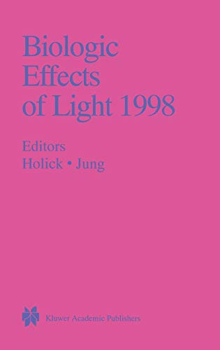 Biologic Effects of Light, 1998