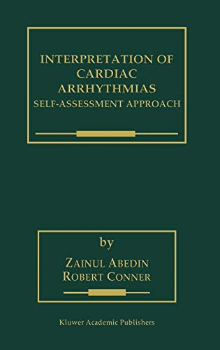 Interpretation of Cardiac Arrhythmias: Zainul Abedin