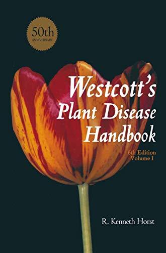 9780792386636: Westcott's Plant Disease Handbook (Westcott's Plant Disease Handbook (Book & Online Access))