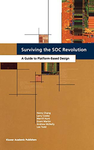 Surviving the SOC Revolution - A Guide: Henry Chang, L.R.