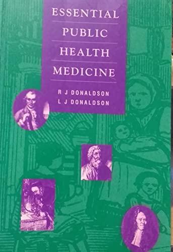 9780792388265: Essential Public Health Medicine