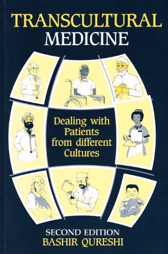 9780792388364: Transcultural medicine :: dealing with patients from different cultures ; including 35 articles published in the British medical press, 1981-1988