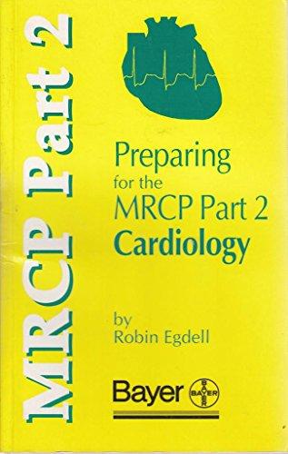 More Preparing for the MRCP Part 2: Egdell, Robin
