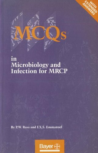 9780792388838: MCQs in Microbiology and Infection for MRCP