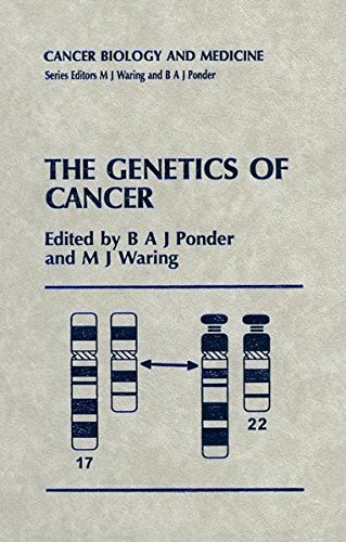 9780792388869: The Genetics of Cancer (Cancer Biology and Medicine)