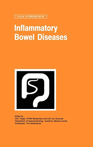 Inflammatory Bowel Diseases: Tytgat, GNJ; Bertelsman, JFWM; van Deventer, SJH