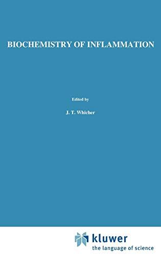 Biochemistry of Inflammation: S. W. Evans