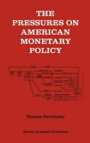 9780792393009: The Pressures on American Monetary Policy