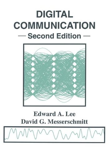 9780792393917: Digital Communication