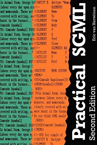 9780792394341: Practical SGML