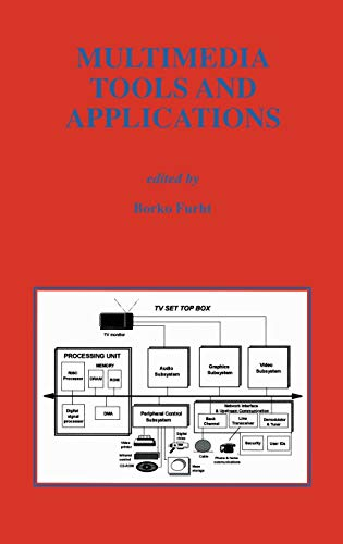 9780792397212: Multimedia Tools and Applications (The Springer International Series in Engineering and Computer Science)