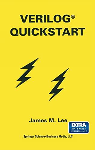 9780792399278: Verilog Quickstart