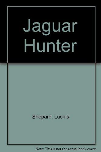 9780792412199: Jaguar Hunter