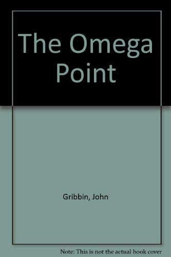 9780792412793: The Omega Point