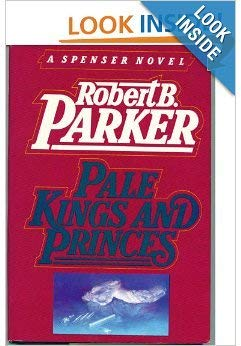 9780792430513: Pale Kings and Princes