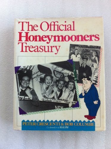 9780792441014: The Official Honeymooners Treasury