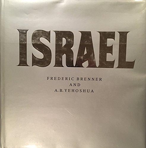 9780792447023: Israel
