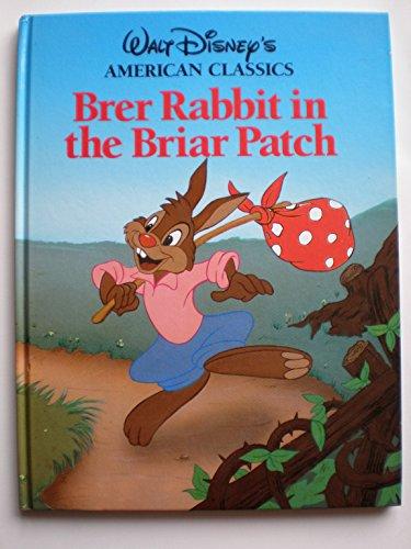 9780792450559: Br'Er Rabbit in the Briar Patch (Walt Disney's American Classics)