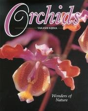 9780792450658: Orchids: Wonders of Nature
