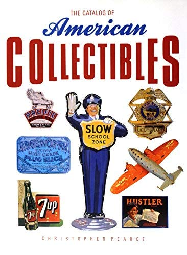9780792450818: Catalog of American Collectibles