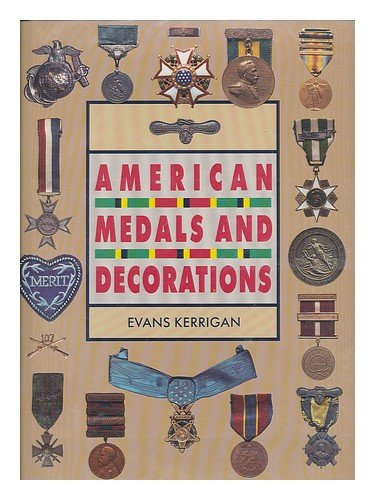 American Medals and Decorations