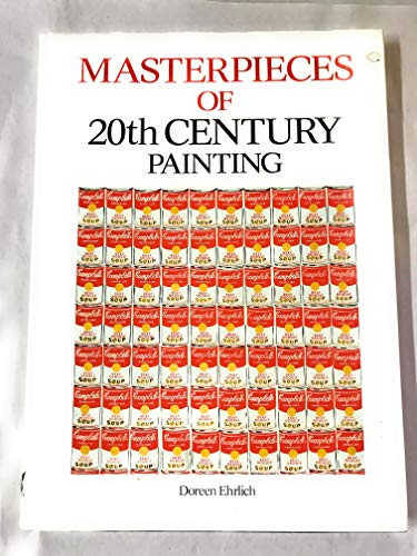 9780792451983: Masterpieces of 20th Century Painting