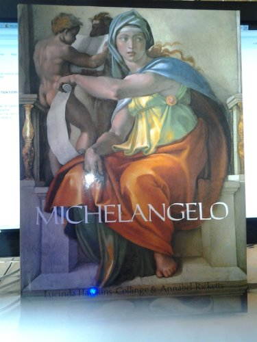 Michelangelo: Collinge, Lucinda Hawkins and Annabel Ricketts