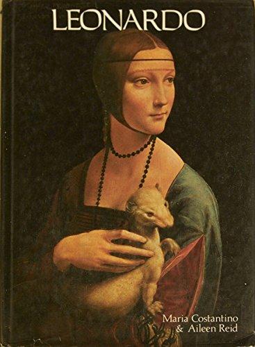 9780792452096: Leonardo (da Vinci)
