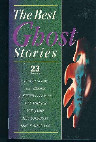 9780792452492: The Best Ghost Stories