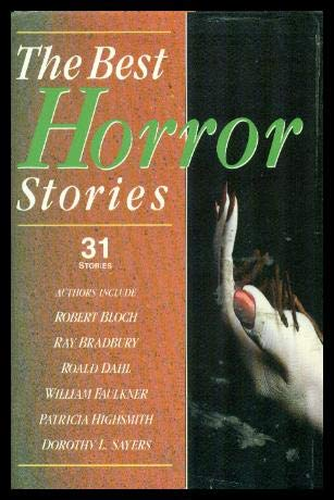 9780792452508: Best Horror Stories