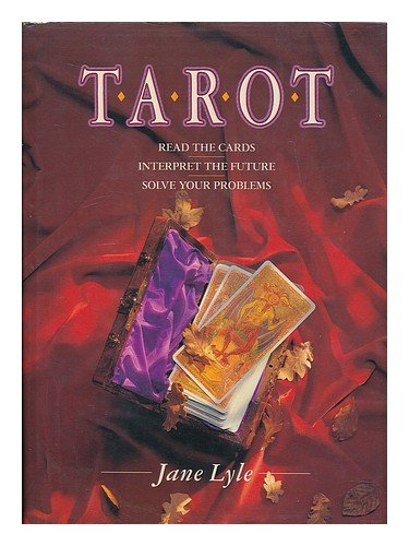 Tarot (0792452801) by Francis X. King