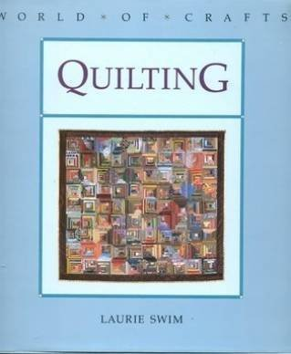 9780792452980: Quilting (World of Crafts)