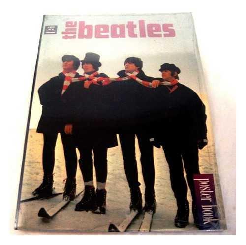 9780792453185: Beatles (Classic Poster Book)
