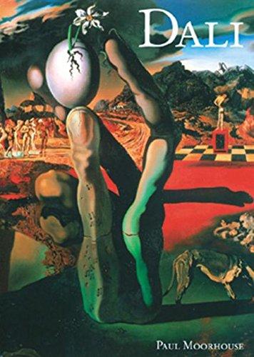9780792453260: Dali (Mallard Fine Art Series)