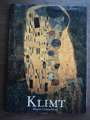 9780792453277: Klimt (Mallard Fine Art Series)