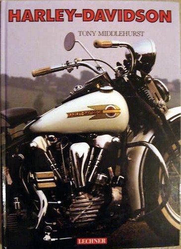 9780792453321: Harley-Davidson